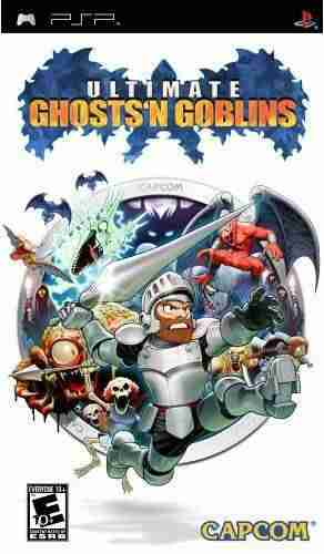 Descargar Ultimate Ghosts N Goblins [EUR] por Torrent